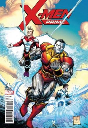 X-Men Prime (2017)#1C