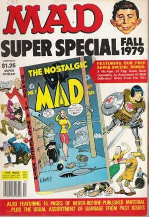 Mad Special (1970-1999)#28