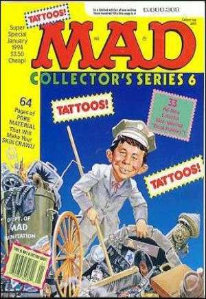 Mad Special (1970-1999)#91