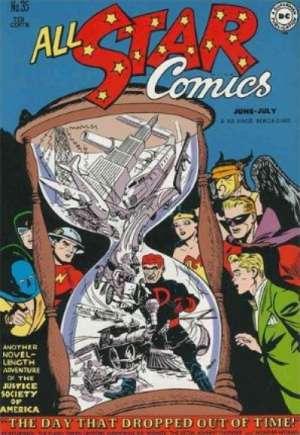 All-Star Comics (1940-1978)#35