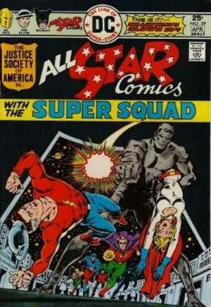 All-Star Comics (1940-1978)#59