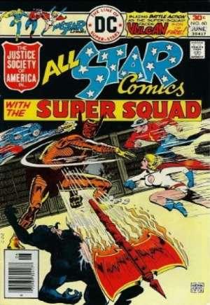 All-Star Comics (1940-1978)#60