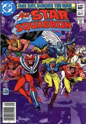 All-Star Squadron (1981-1987)#13A