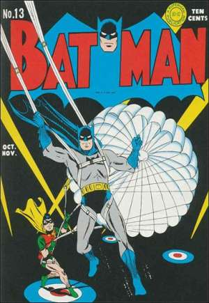 Batman (1940-2011)#13