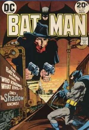 Batman (1940-2011)#253