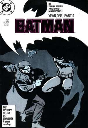 Batman (1940-2011)#407B