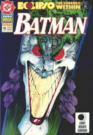Batman (1940-2011)#Annual 16B