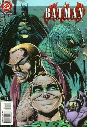 Batman Chronicles (1995-2000)#3B