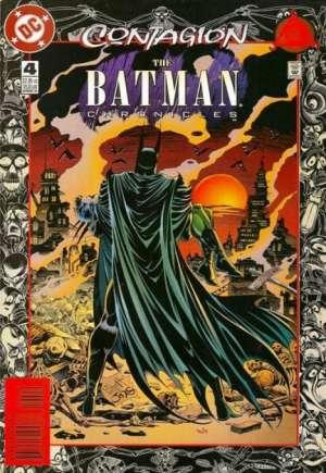 Batman Chronicles (1995-2000)#4
