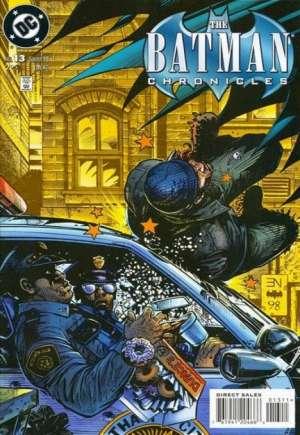 Batman Chronicles (1995-2000)#13