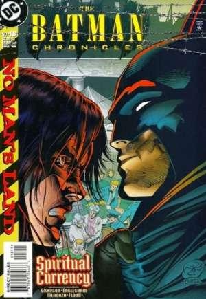 Batman Chronicles (1995-2000)#18
