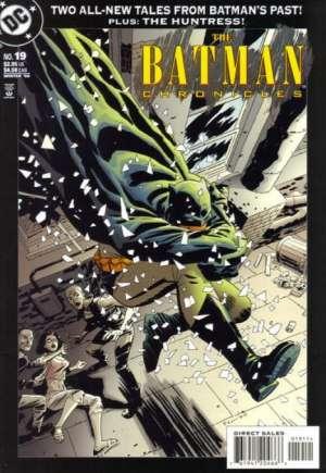 Batman Chronicles (1995-2000)#19
