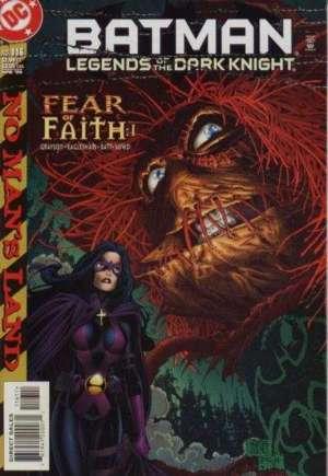 Batman: Legends of the Dark Knight (1989-2007)#116