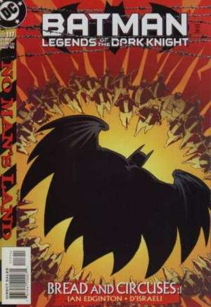 Batman: Legends of the Dark Knight (1989-2007)#117