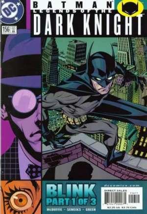 Batman: Legends of the Dark Knight (1989-2007)#156