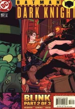 Batman: Legends of the Dark Knight (1989-2007)#157