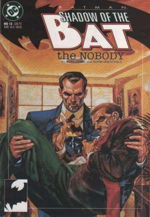 Batman: Shadow of the Bat (1992-2000)#13