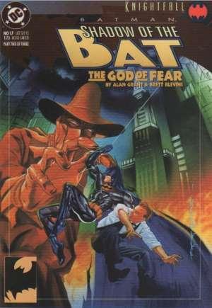 Batman: Shadow of the Bat (1992-2000)#17