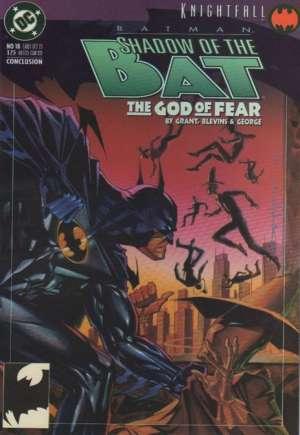 Batman: Shadow of the Bat (1992-2000)#18