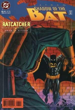 Batman: Shadow of the Bat (1992-2000)#43B