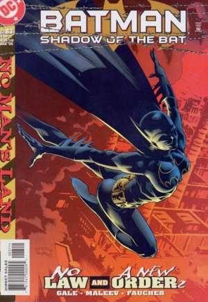 Batman: Shadow of the Bat (1992-2000)#83