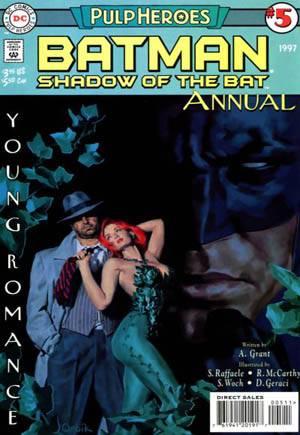 Batman: Shadow of the Bat (1992-2000)#Annual 5B