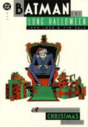 Batman: The Long Halloween (1996-1997)#3