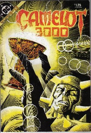 Camelot 3000 (1982-1985)#9