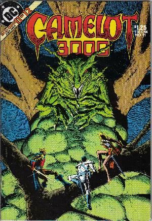 Camelot 3000 (1982-1985)#11
