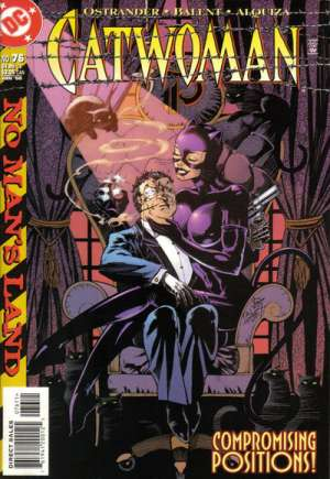 Catwoman (1993-2001)#76