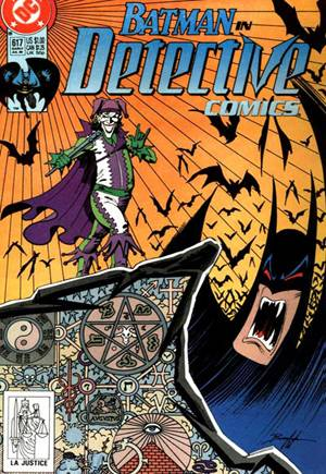 Detective Comics (1937-2011, 2016-Present)#617B