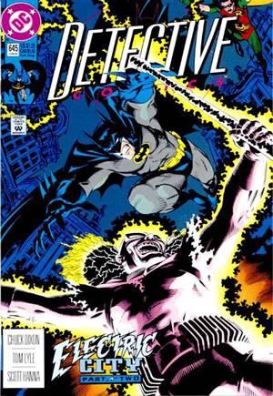Detective Comics (1937-2011, 2016-Present)#645A