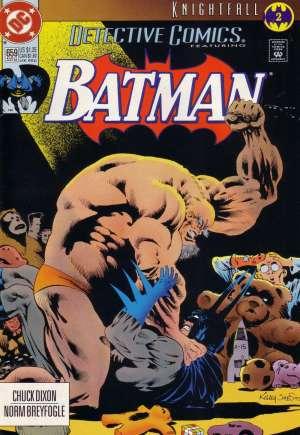 Detective Comics (1937-2011, 2016-Present)#659B