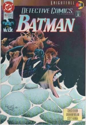 Detective Comics (1937-2011, 2016-Present)#663B