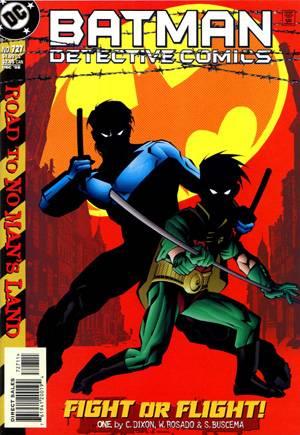 Detective Comics (1937-2011, 2016-Present)#727