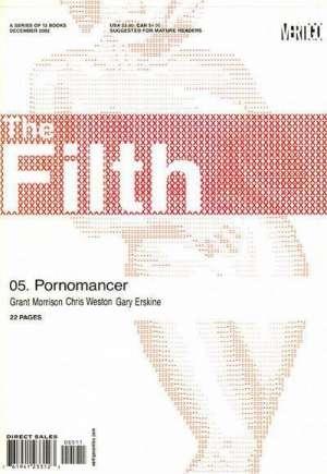 Filth (2002-2003)#5