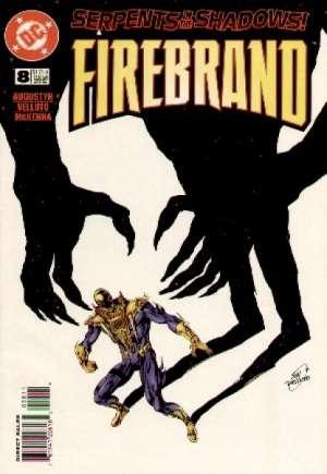 Firebrand (1996)#8