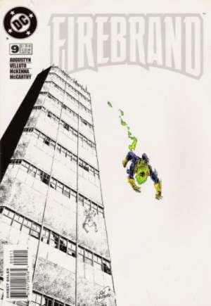 Firebrand (1996)#9
