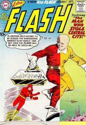 Flash (1959-1985)#116