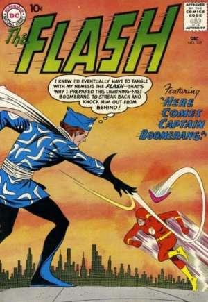 Flash (1959-1985)#117