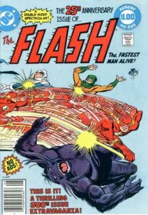 Flash (1959-1985)#300A