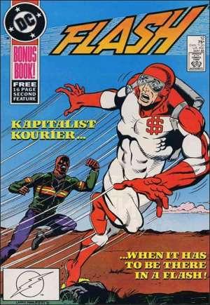 Flash (1987-2009)#12