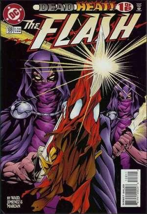 Flash (1987-2009)#108B
