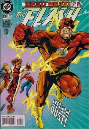 Flash (1987-2009)#109B