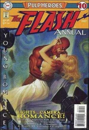 Flash (1987-2009)#Annual 10