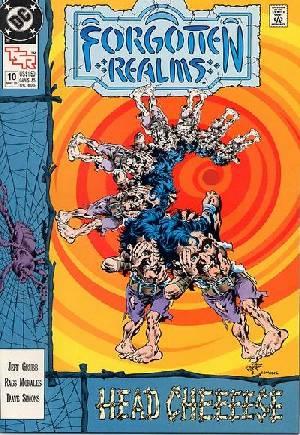 Forgotten Realms (1989-1991)#10