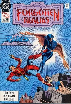 Forgotten Realms (1989-1991)#12