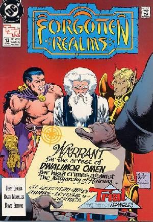 Forgotten Realms (1989-1991)#13