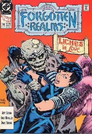 Forgotten Realms (1989-1991)#14