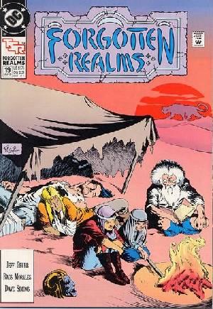 Forgotten Realms (1989-1991)#19